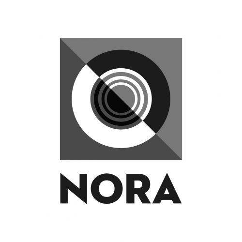 Utforming av logo for NORA