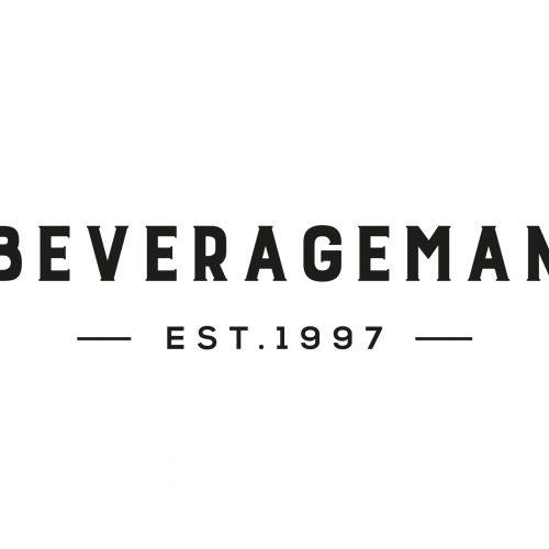 Logodesign Beverageman