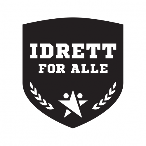 Logodesign Idrett for alle