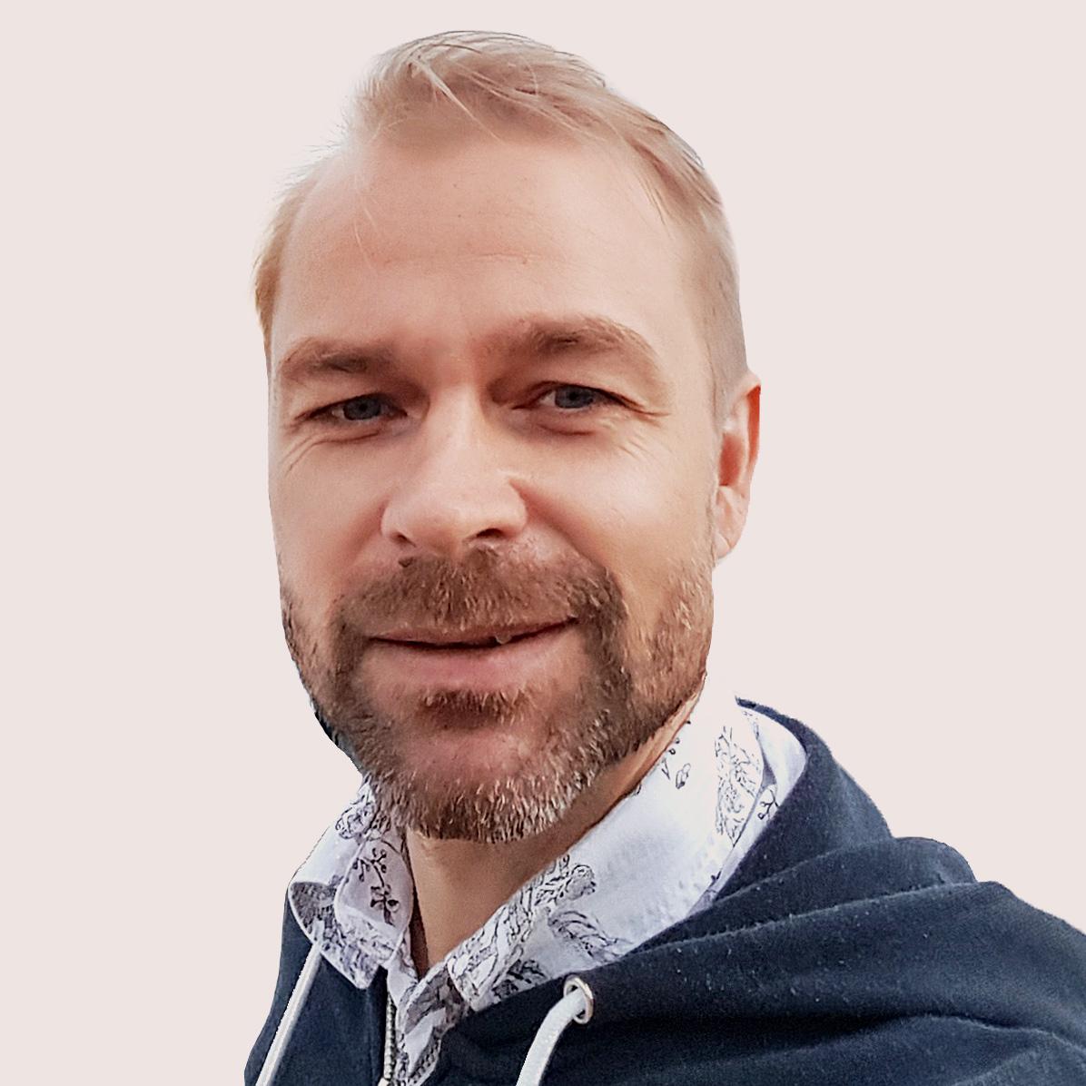 Espen Krister Bredesen, webutvikling og SEO