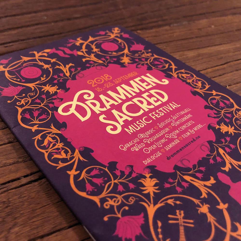 Drammen Sacred Music Festival