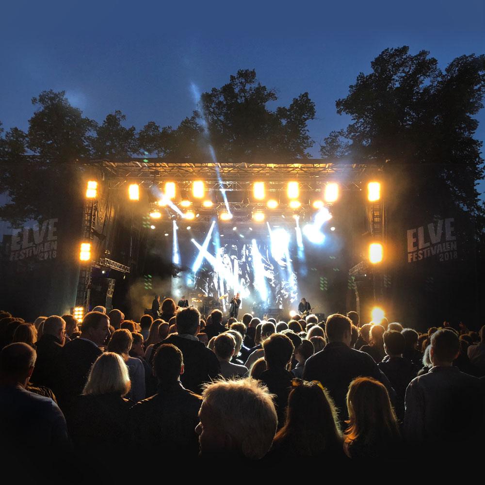 Elvefestivalen 2018
