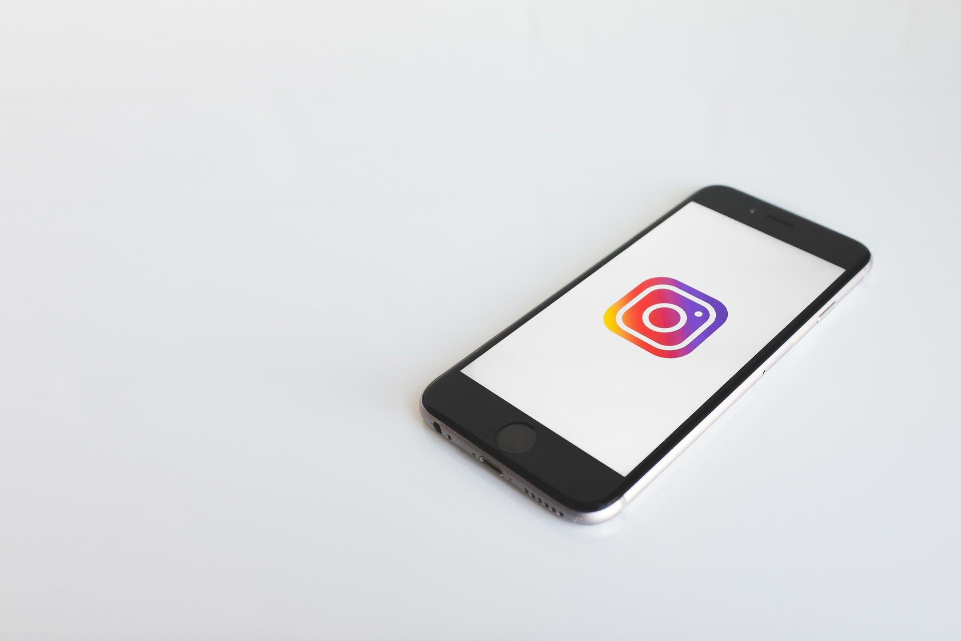 Slik lager du en bedriftsprofil på Instagram