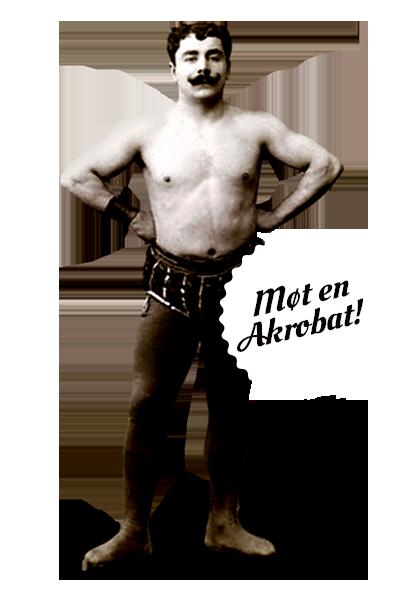 AKROBAT reklamebyrå i Drammen