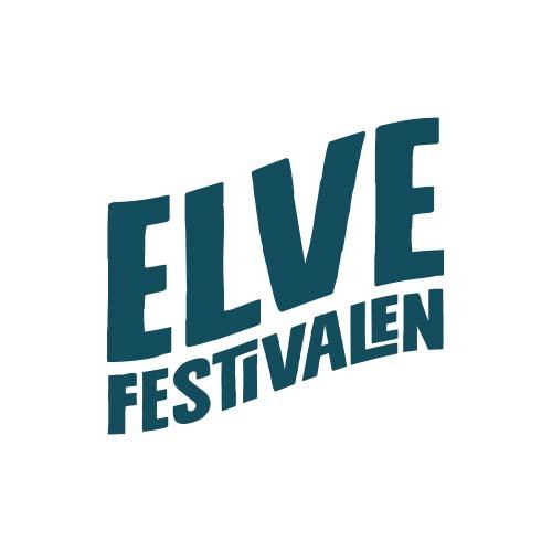 Elvefestivalen logo