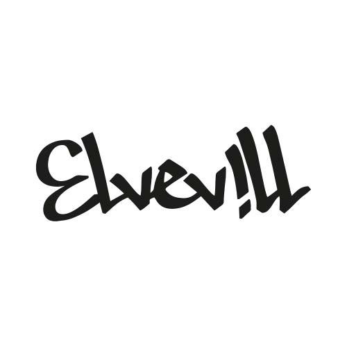Elvevill logo