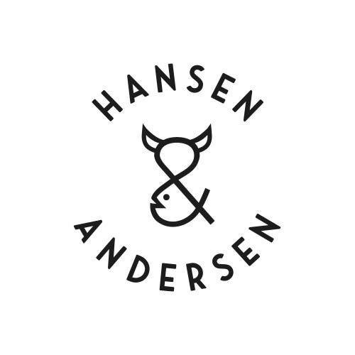 Hansen & Andersen logo