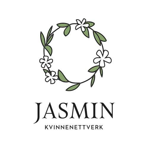 Jasmin kvinnenettverk logo