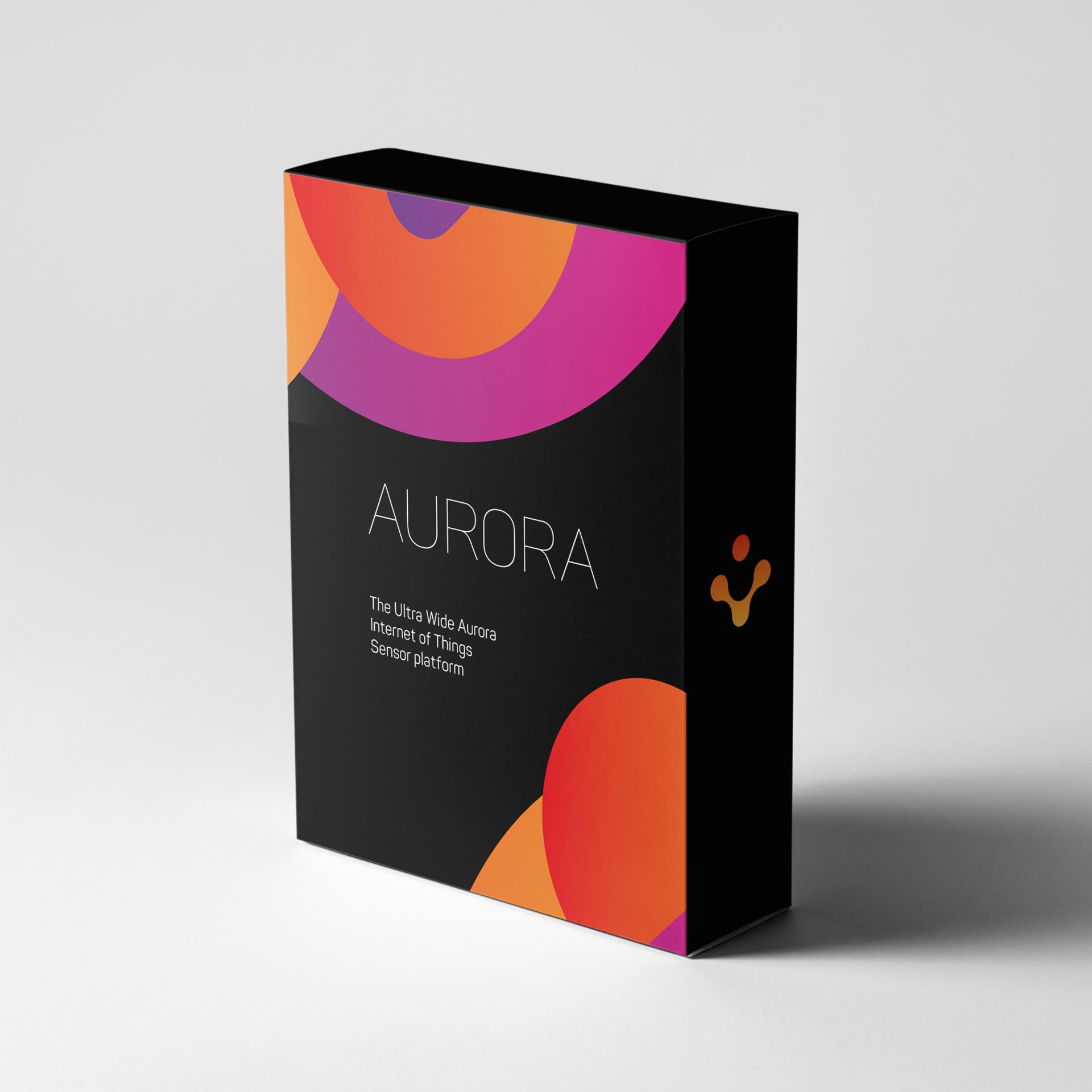 Pakningsdesign Aurora