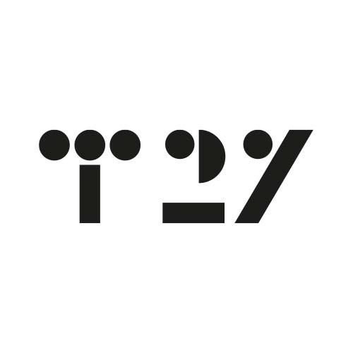 T27 boligprosjekt logo