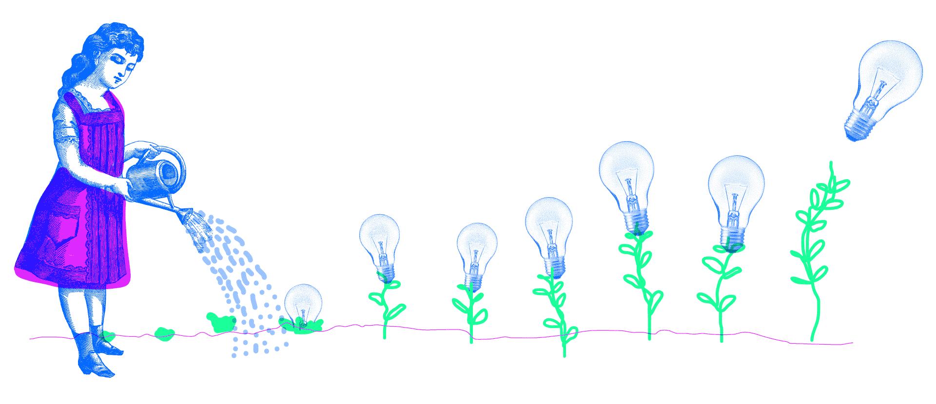 Idé- og konseptutvikling