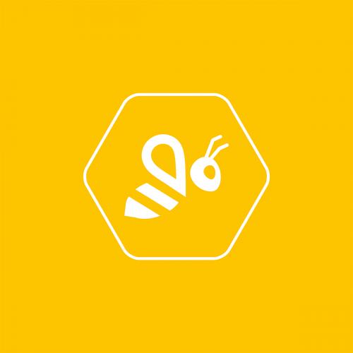 UX-design og visuell profil